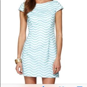 Lilly Pulitzer Piper shift dress size 14.